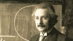 On Friday Digital Einstein went live, bringing with it a treasure trove of Einstein letters, correspondences, postcards, and notes detailing the life of one of the world's greatest thinkers. As The New York Times reports, these are The Dead Sea Scrolls of physics and you can read them today for free.