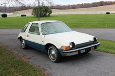 1975 AMC Pacer Hudson Car, Oh Beautiful, Jeep Models, American Motors, Jeeps, Pixar, Classic Cars, Birthday, Sweet