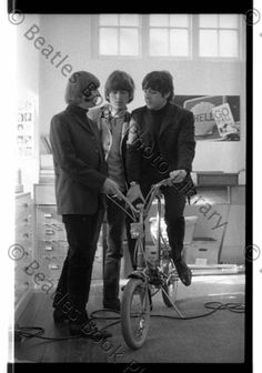 Page 3, 3 I, George Harrison, Cool Bands, The Beatles, Revolver, Blog, March, London
