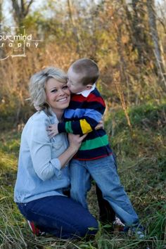 Mother & son picture. Family photo. Photo by Etched in Your Mind Photography.
