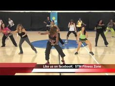 Zumba - So Fine by Sean Paul