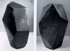 Alberto Giacometti - Cube