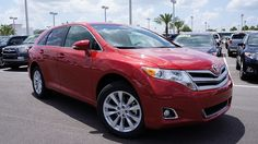 The 2013 #Toyota #Venza will bring sophistication to Toyota of #Clermont! The 2013 Toyota Venza is a great car for families near Orlando. It brings over 70 cubic feet of cargo space and a luxurious feel. While you might think you're riding in a sedan, you'll be driving an SUV! Check it out at our sister store - Toyota of Orlando today! http://blog.toyotaofclermont.com/2012/the-2013-toyota-venza-will-bring-sophistication-to-toyota-of-clermont/