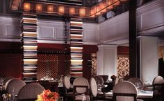 Fireside | Omni Hotel Berkshire Place, 19 E. 52nd St, at Madison Ave| 212-754-5011| http://www.omnihotels.com/FindAHotel/NewYorkOmniBerkshire/Dining.aspx | $$$ | Business Casual | 11:30AM-2:30PM; Dinner:5PM-10PM  | International | 0.5 miles from hotel | 5 min. driving | 12 min. walking
