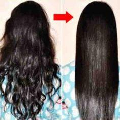 Mascarilla de maizena para el cabello