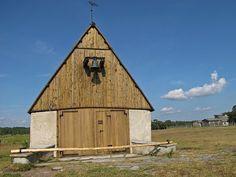Kapell (Chapel) by JsonLind, via Flickr