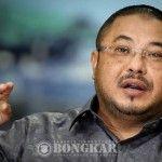 Habib Aboe Bakar Alhabsyi : Sangat Kampungan Bila Negara Tidak Bisa Melarang LGBT