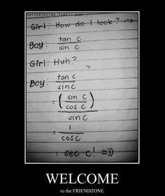 jacksgap for math nerds flirt