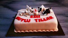 Pasta Seçtiğiniz İçeriği ve Görseliyle Sizlerin Beğenisine Sunulur.Sevimli Köpekler Pastası Teslim edilecek İlinde Yapılarak adresine Gönderilir #dogumgunupastasi #birthdaycake #dogs #cake #dogscake #Animals #DogLovers #Cats #Funn #AnimalLover #CatLovers #Cat