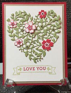 Creative Valentine Cards Homemade Ideas57