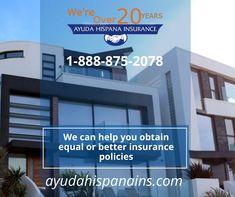 Tu hogar seguro... tu tranquilidad en nuestras manos. Auto Insurance Companies, Insurance Broker, Houston, Medical, Life Insurance, Hands, Home, Active Ingredient