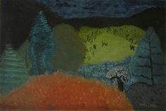 milton avery paintings | ... Milton Avery, because I so love his paintings. They really speak to me
