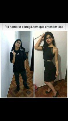 Memes brasileiros romanticos 47 Ideas for 2019 Memes Status, New Memes, Funny Memes, Hilarious, Man Humor, Girl Humor, Memes In Real Life, Relationship Memes, Girl Problems