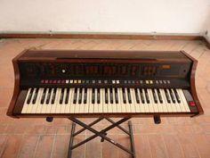 FARFISA SOUNDMAKER - #3810292 - su Mercatino Musicale in Synth a tastiera