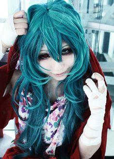 Rinsun(燐酸) eto Cosplay Photo - Cure WorldCosplay