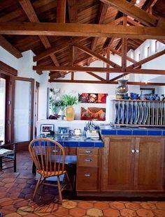 Shan's World–Traveler Kitchen — Kitchen Tour | The Kitchn