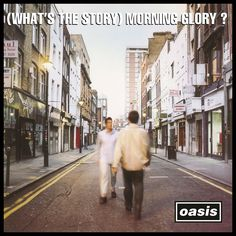 Morning Glory? : Oasis: Amazon.fr: Musique