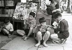 昭和の風景写真をひたすら貼るトピ