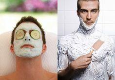 vaidade masculina, beleza masculina, mesnwear, blogger, blogueiro de moda…