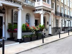 London Best Western The Delmere Hotel United Kingdom, Europe Best Western The Delmere Hotel is conveniently located in the popular Hyde Park area. The hotel offers guests a range of services and amenities designed to provide comfort and convenience. To be found at the hotel are free Wi-Fi in all rooms, daily housekeeping, 24-hour front desk, luggage storage, Wi-Fi in public areas. Guestrooms are fitted with all the amenities you need for a good night's sleep. In some of the ro...