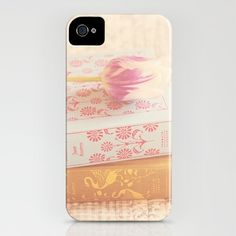 iPhone case - Jane Austen... in love, now all I need is the iPhone!