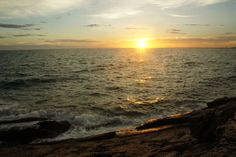 Sunset Point// Tay Koh // Koh Samet // Thailand