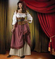 Esmeralda The Gyspy Fortune Teller