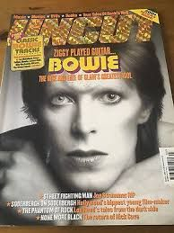Image result for david bowie magazine