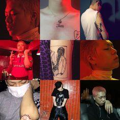 Hyukoh / ohhyuk / hyukohhyuk / hyukoh band / tattoo / korea