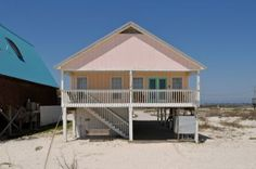 Vacation Rental Homes and Reservations from Reed Real Estate in Gulf Shores, AL
