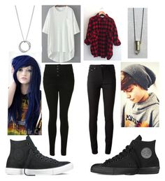 """""""Untitled #1566"""" by beau-4-ever ❤ liked on Polyvore"""
