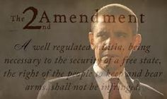 With a SIGNED U.N. Gun Grab Treaty in-hand Barack Obama was simply waiting to IMPLEMENT it for us to be too overwhelmed with State firearms confiscations or too distracted answering gun-hating doctors to continue our resistance to the ATT…