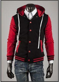 2014 Men's Fleece Varsity Jackets – eDealRetail