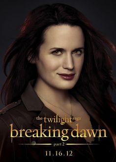 Elizabeth Reaser as Esme Cullen - The Twilight Saga: Breaking Dawn Part 2