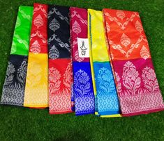 CityFashions is the one stop to Buy or Customise sarees,blouse,Designery Blouses,one gram gold,kids lehangas for more details whatsapp on 9703713779 Latest Saree Trends, Latest Sarees, Banaras Sarees, Handloom Saree, Organza Saree, Chiffon Saree, Brand Collection, Saree Collection, Maggam Work Designs