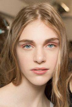 Natural summer makeup :: one1lady.com :: #makeup #eyes #eyemakeup