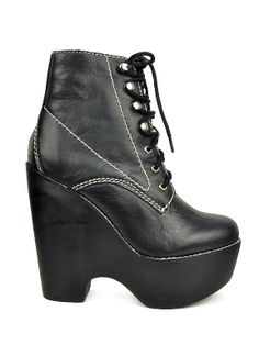 Tardy - Jeffrey Campbell Shoes