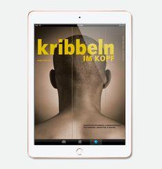 Gratis eBook Kribbeln im Kopf Design Thinking, Innovation, Workshop, Marketing, Communication, Psychics, Things To Do, Atelier, Work Shop Garage