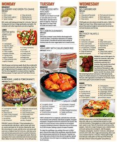 Diet that can help you avoid or even reverse Type 2 diabetes revealed | Daily Mail Online