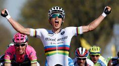 Kwiatkowski wint vijftigste Amstel Gold Race