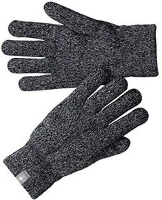 With a soft cushion knit and terry loop interiors, the Cozy gloves feel exactly as advertised. Available at REI, Satisfaction Guaranteed. Wool Gloves, Mitten Gloves, Mittens, Best Gloves, Warmest Winter Gloves, Winter Outfits Men, Winter Clothes, Best Mens Fashion, Fashion Vest