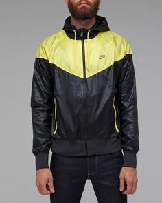 Jacket #Nike