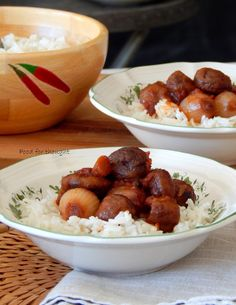 Food for thought: Κάστανα στιφάδο Mediterranean Recipes, Greek Recipes, Food For Thought, Vegetable Recipes, Stew, Almond, Vegetarian, Vegetables, Christmas Recipes