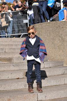 Alonso Mateo, Paris Fashion Week (via Bloglovin.com )