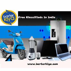 there are various sources through which you can Exchange Second hand Goods, there is no doubt that the bartering Websites can serve to be a best choice for you.  These sites will make your job simple and easy