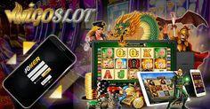 Wigopoker Merupakan Agen Slot Online Yang Menyediakan Permainan Joker123 serta slot-slot terbaru lainnya yang menerima deposit melalui 7 bank local dan juga menerima deposit melalui pulsa Slot Online, Arcade Games