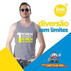 1 Homem sem Barriga é Homem sem História : 1 Homem sem Barriga é Homem sem História.  http://www.camisetasdahora.com/p-4-109-4147/Camiseta---Sem-Barriga | camisetasdahora