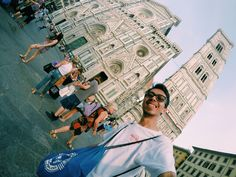 A day in Florence