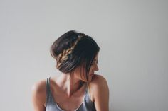 The Braided Crown //