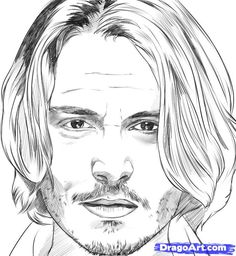 learn how to draw celebrities free online